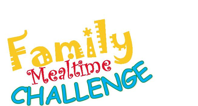 Family Mealtime Challenge